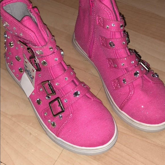 3962d3fae Pink Justice Shoes - Girls